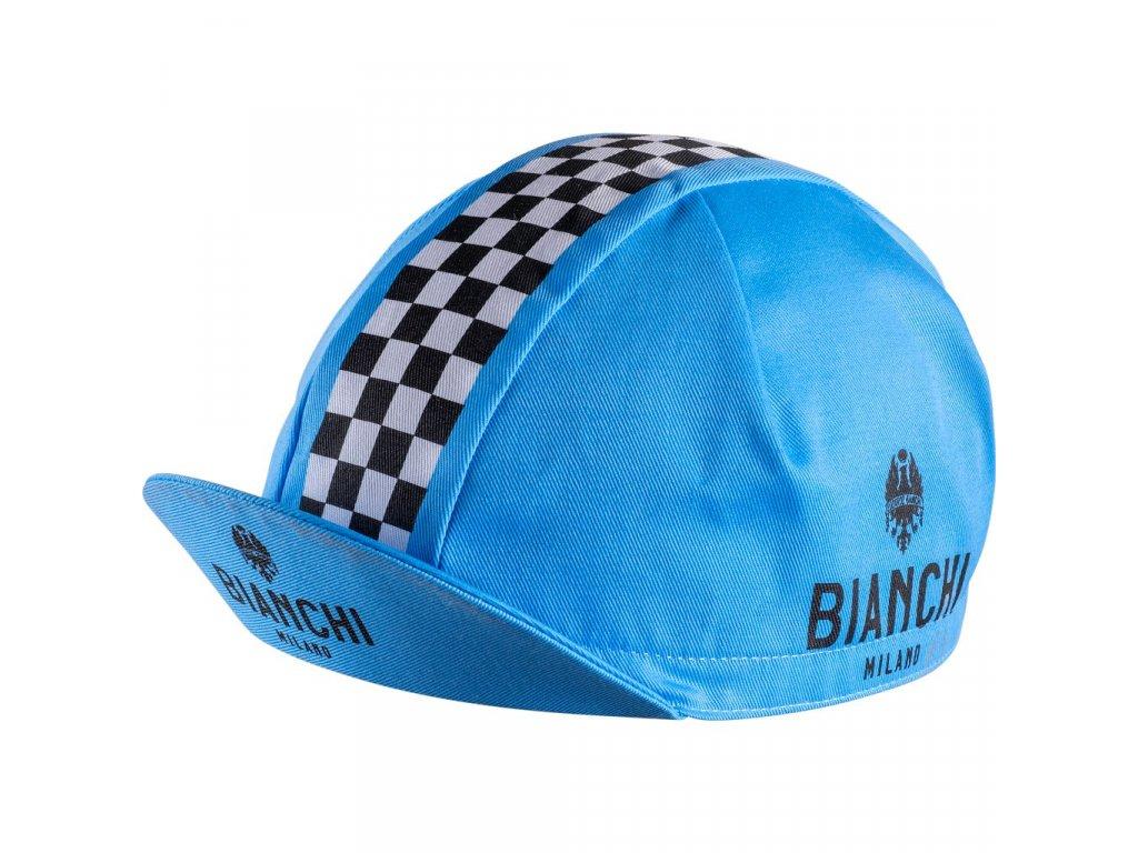 Bianchi Milano NEON čepice 4180