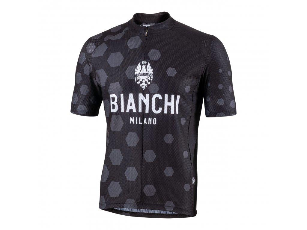Dres Bianchi Milano COGHINAS