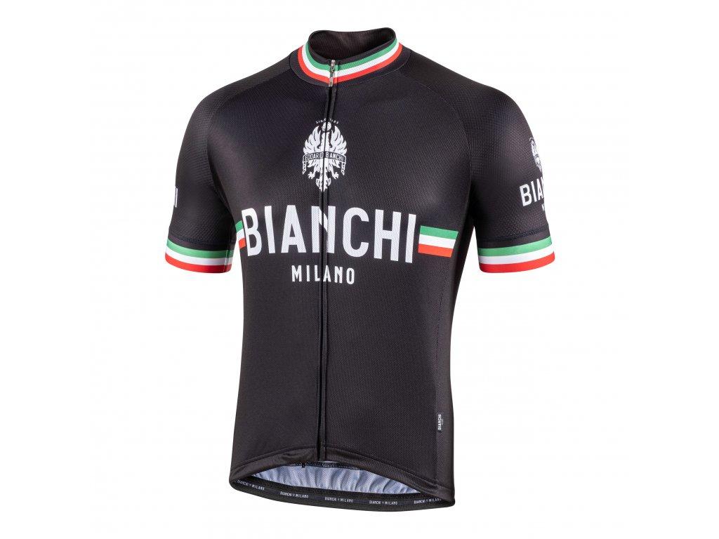 Dres Bianchi Milano ISALLE