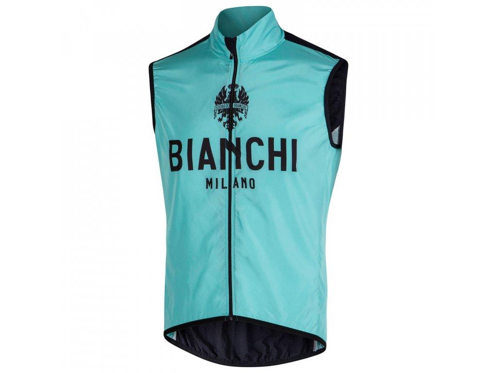 Vesta Bianchi Milano NEWPASSIRIA - celeste