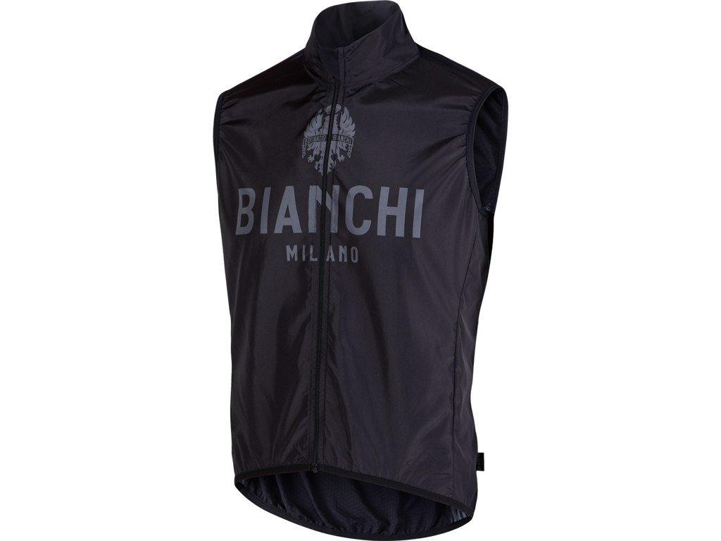 Vesta Bianchi Milano NEWPASSIRIA - černá