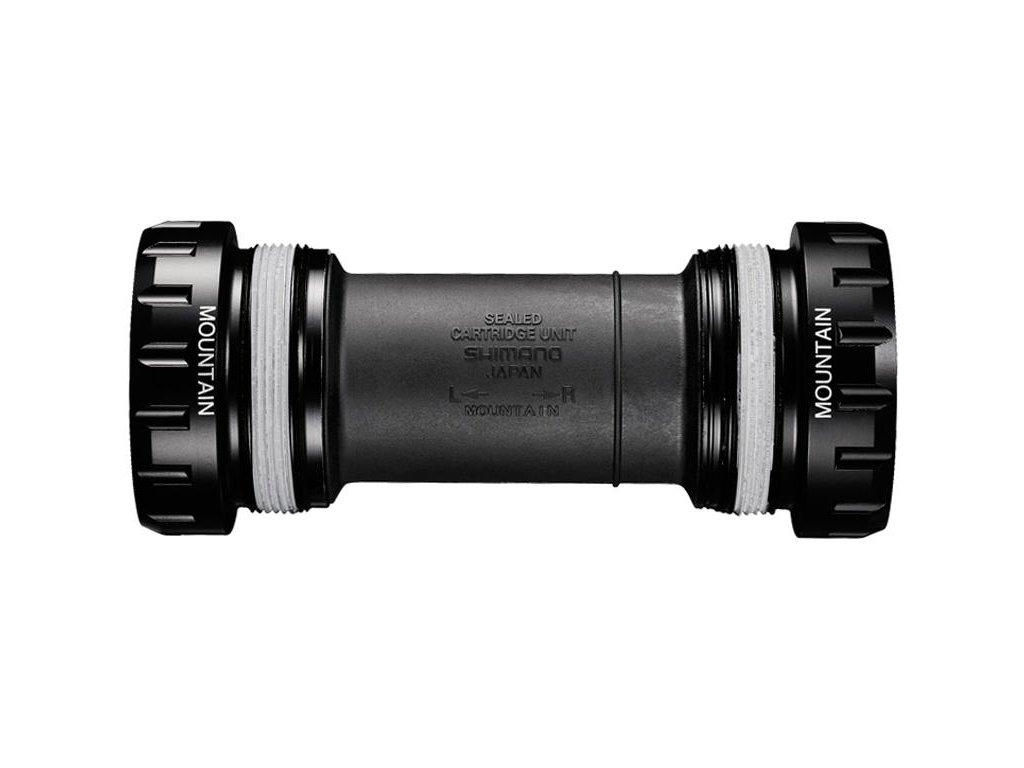 SHIMANO středové složení XT BB-MT800 misky