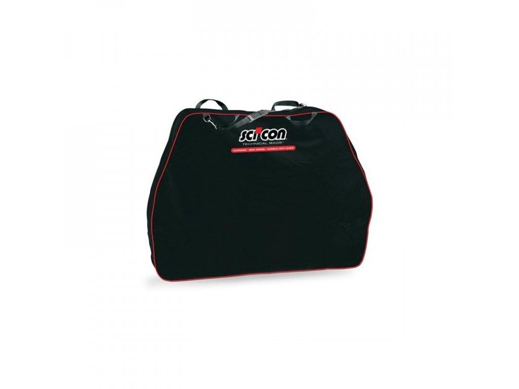 Vak na kola SCICON Cycle Bag Travel Basic