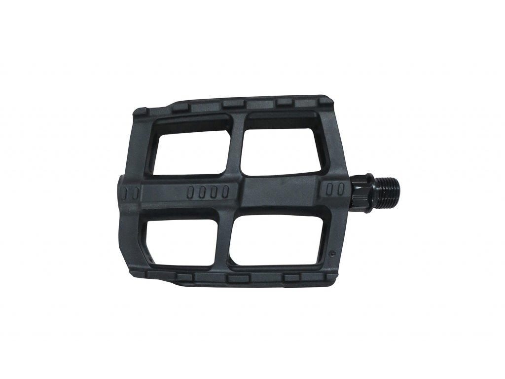 Pedály KTM MTB ECO ballfrei černé