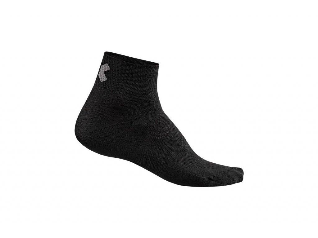 Ponožky Kalas RIDE ON Z - černé