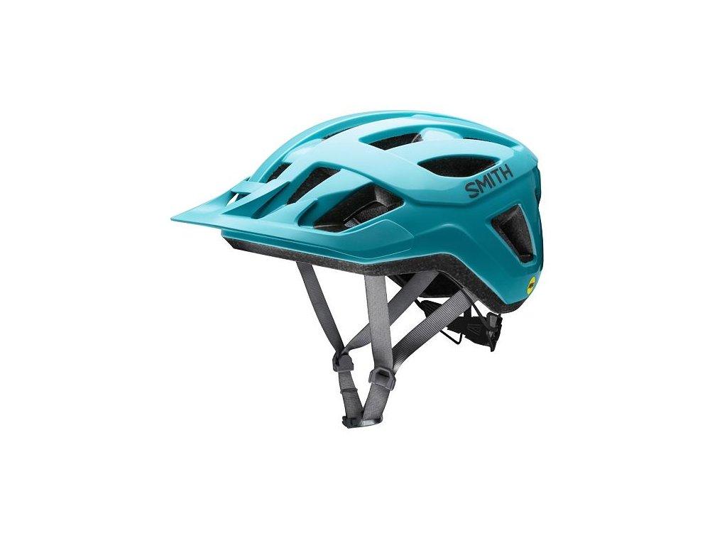 Cyklistická helma Smith Convoy MIPS - pool