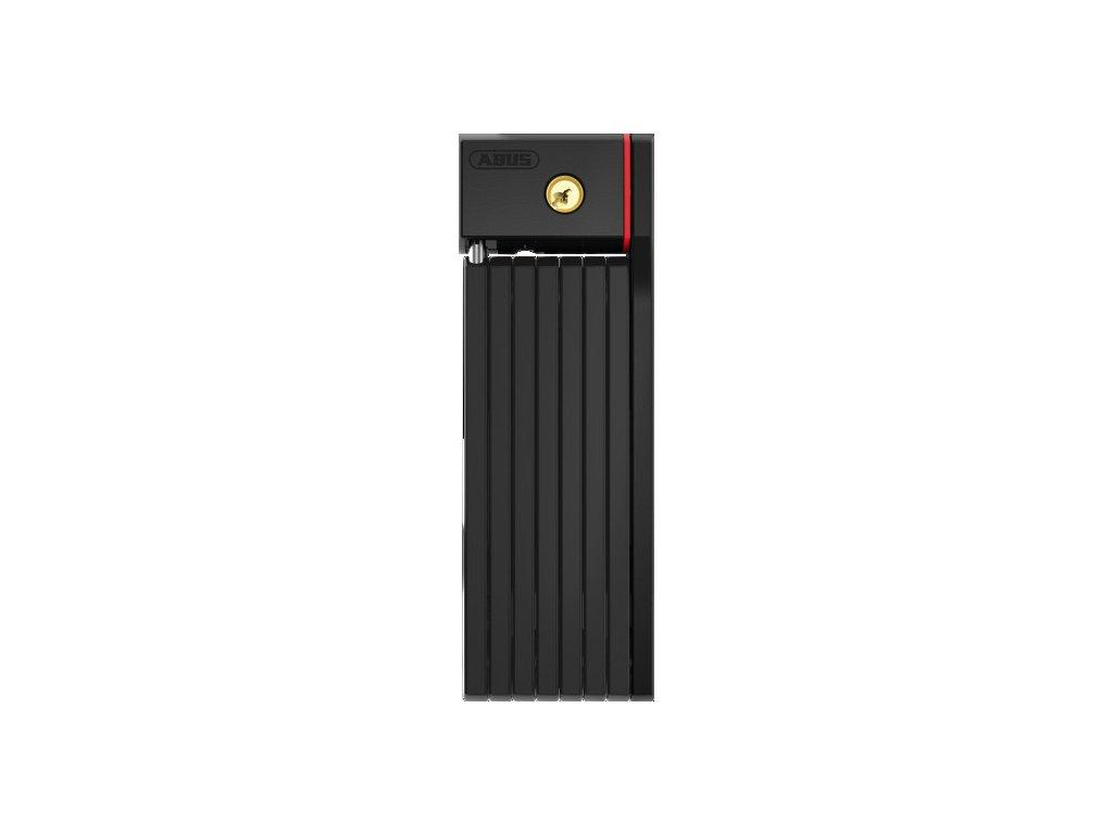 ABUS zámek 5700/100 black uGrip Bordo BIG SH