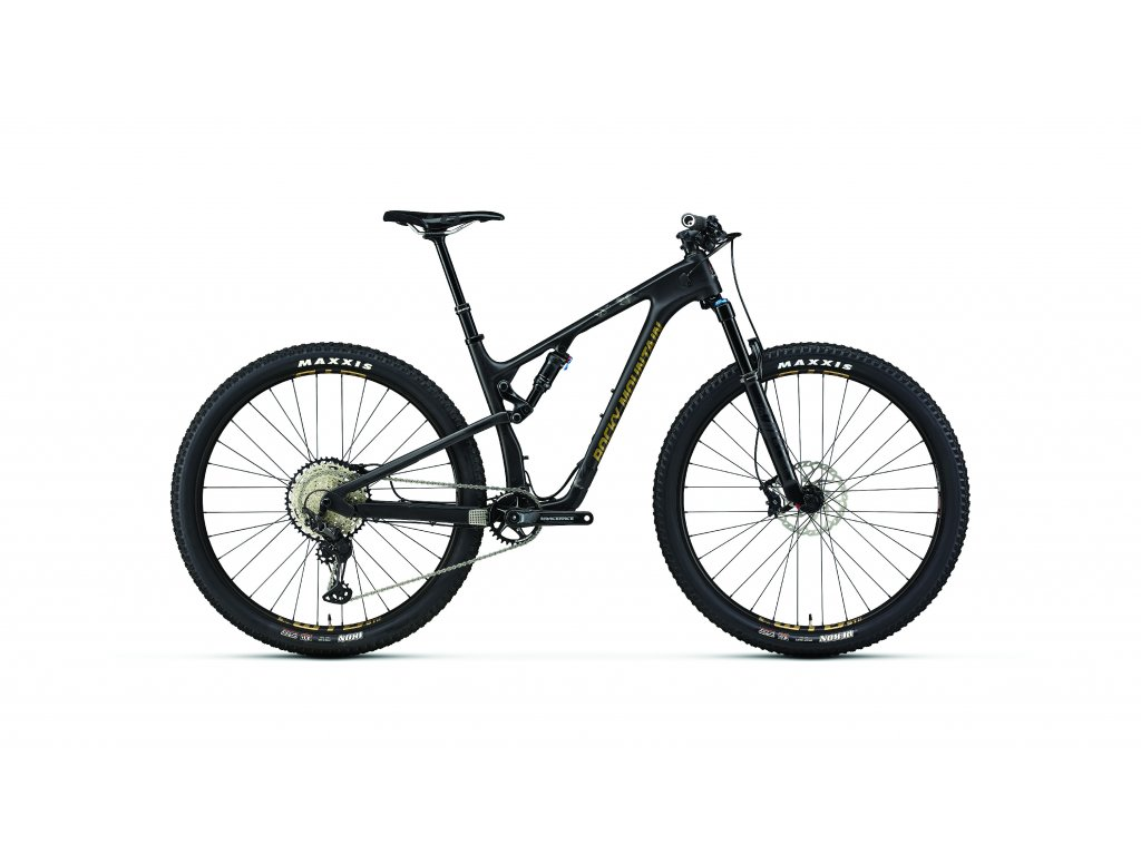 ROCKY MOUNTAIN ELEMENT CARBON 50 (2021)