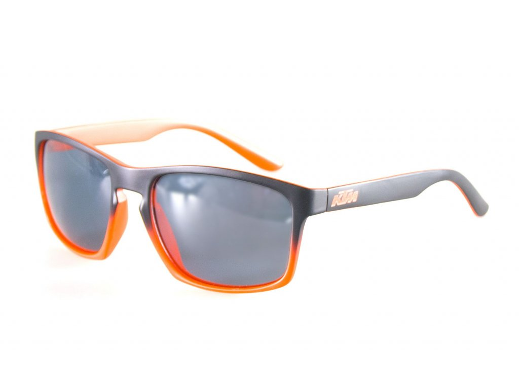 Brýle KTM Bl c3 schwarz matt/orange