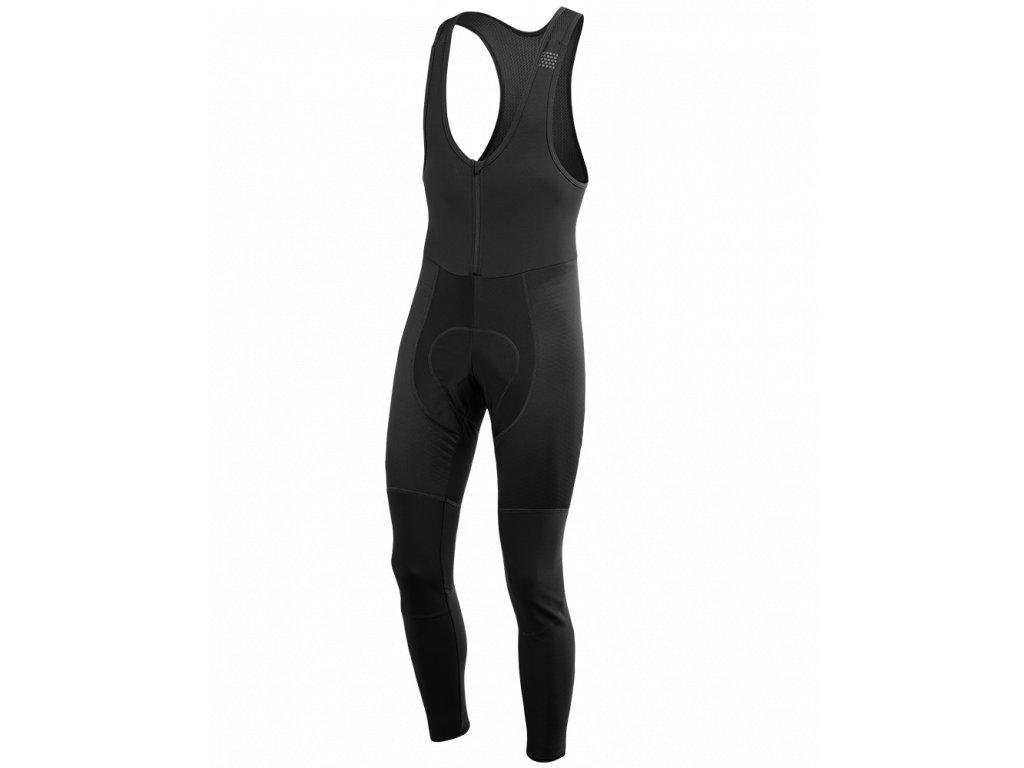Kalhoty Kalas se šlemi PASSION X9  černé