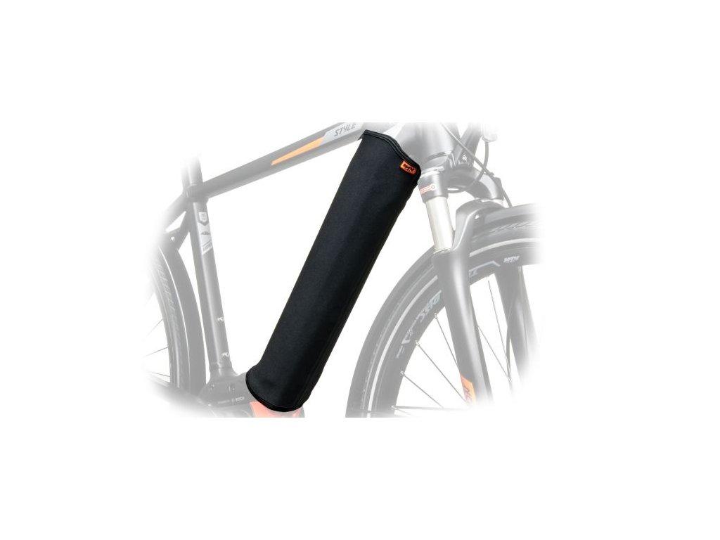 KTM kryt baterie na rám E-bike