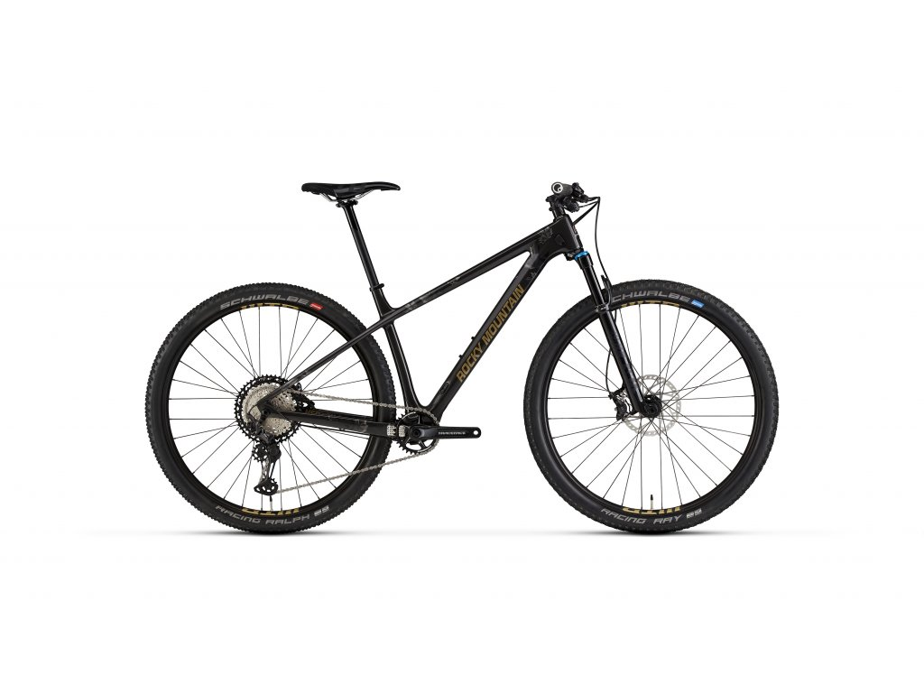 Rocky Mountain VERTEX C70 C1 (2021)