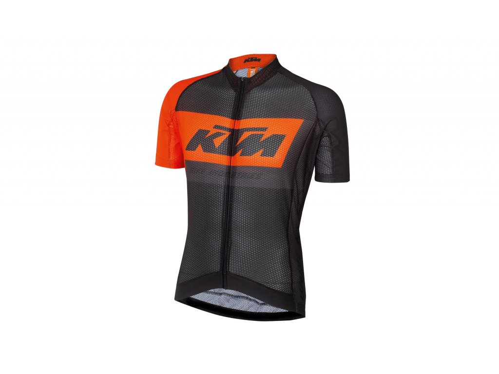 Dres KTM Factory Team Race Jersey  light shortsleeve