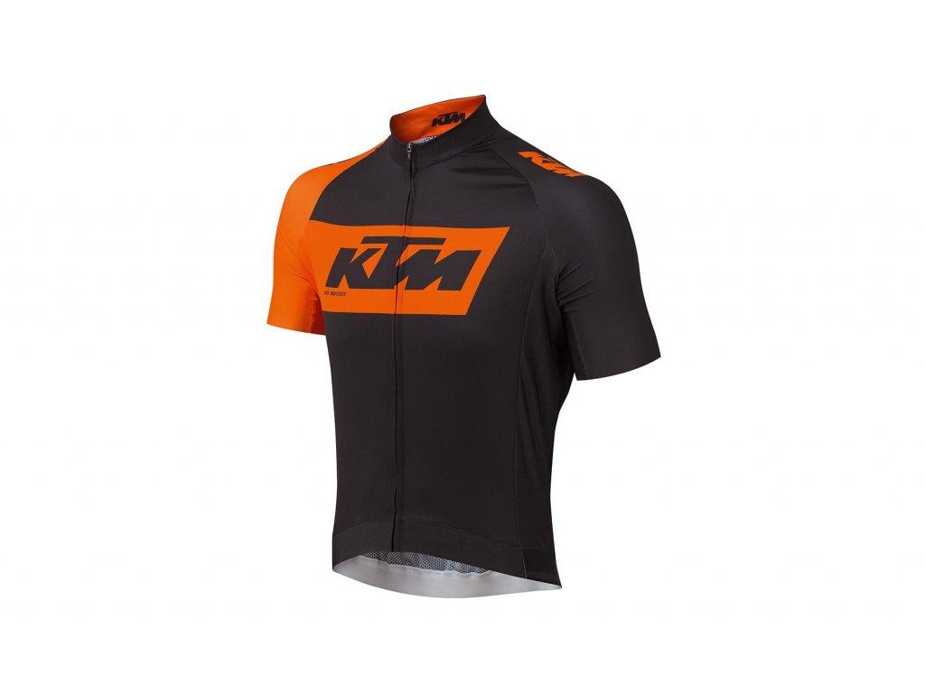 Dres KTM Factory Team Race shortsleeve