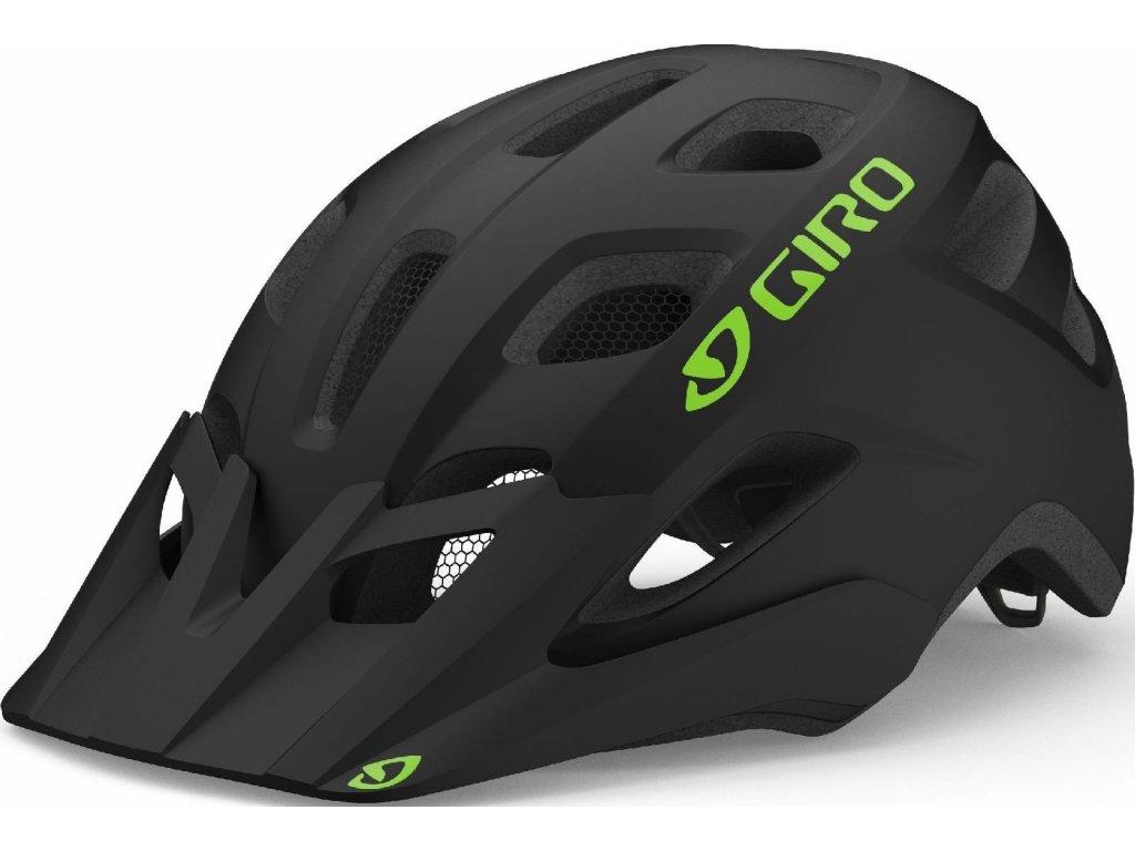 Dětská helma Giro Tremor Child Mat Black