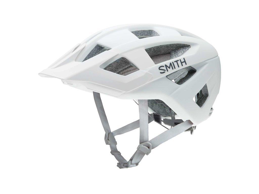 Cyklistická helma Smith VENTURE - Matte White