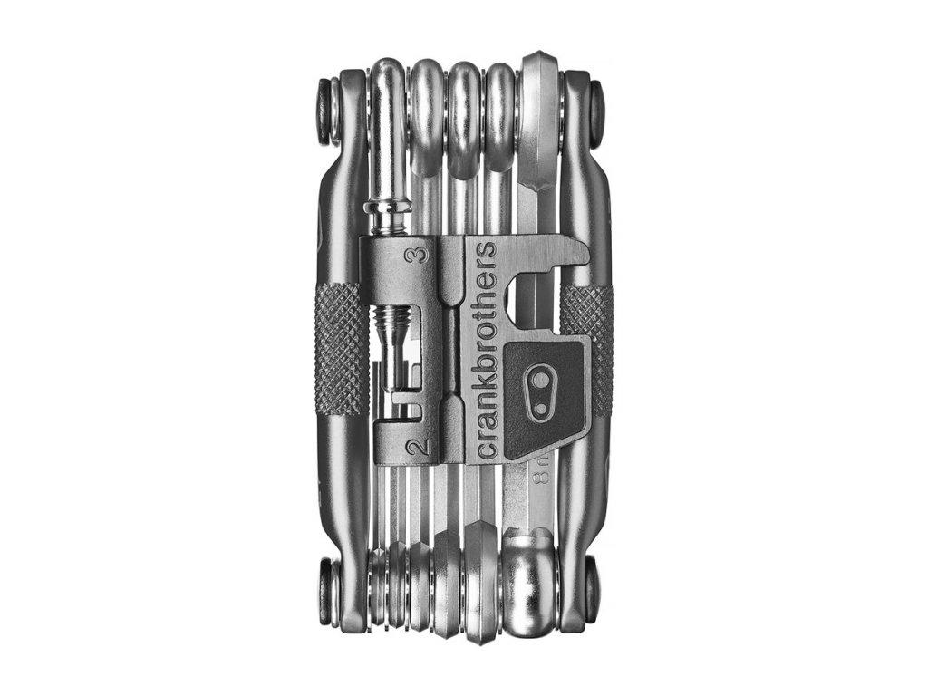 Nářadí  CRANKBROTHERS Multi-17 Tool