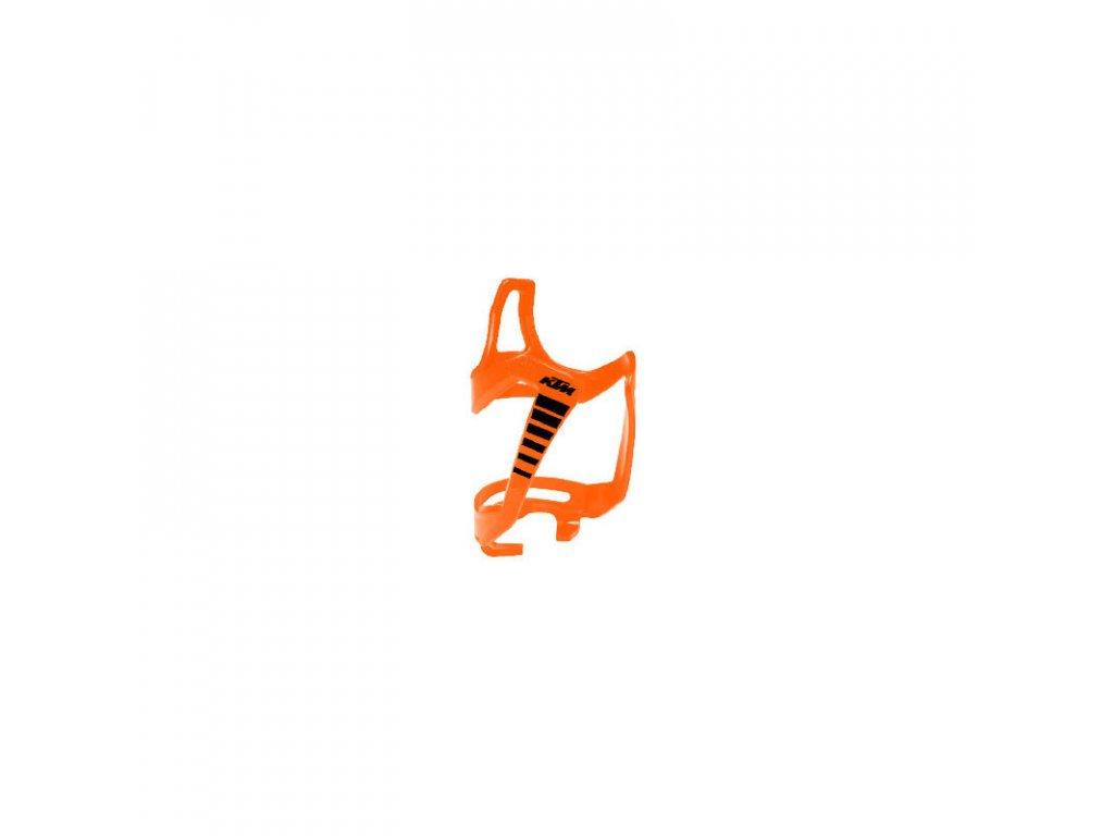 Košík na láhev KTM Anyway orange
