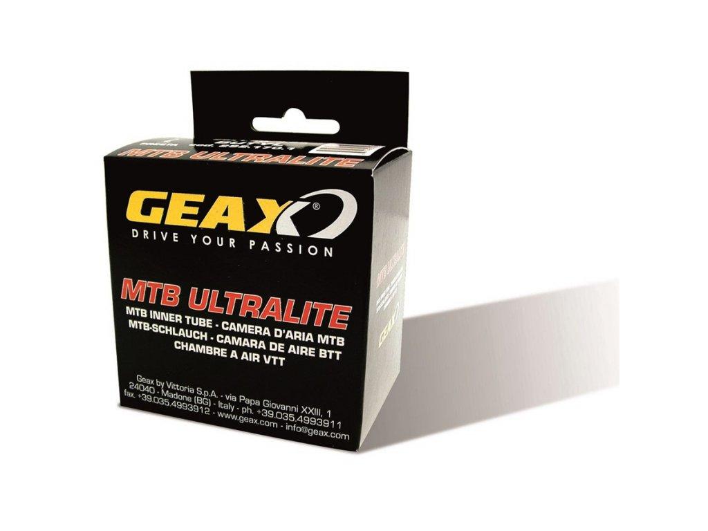Duše  MTB Ultralite 26x1.5/2.25 GAL.V. 36 mm