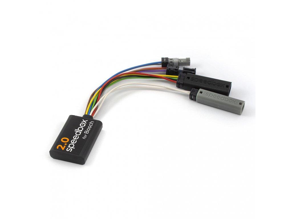 SpeedBox 2.0 pro Bosch