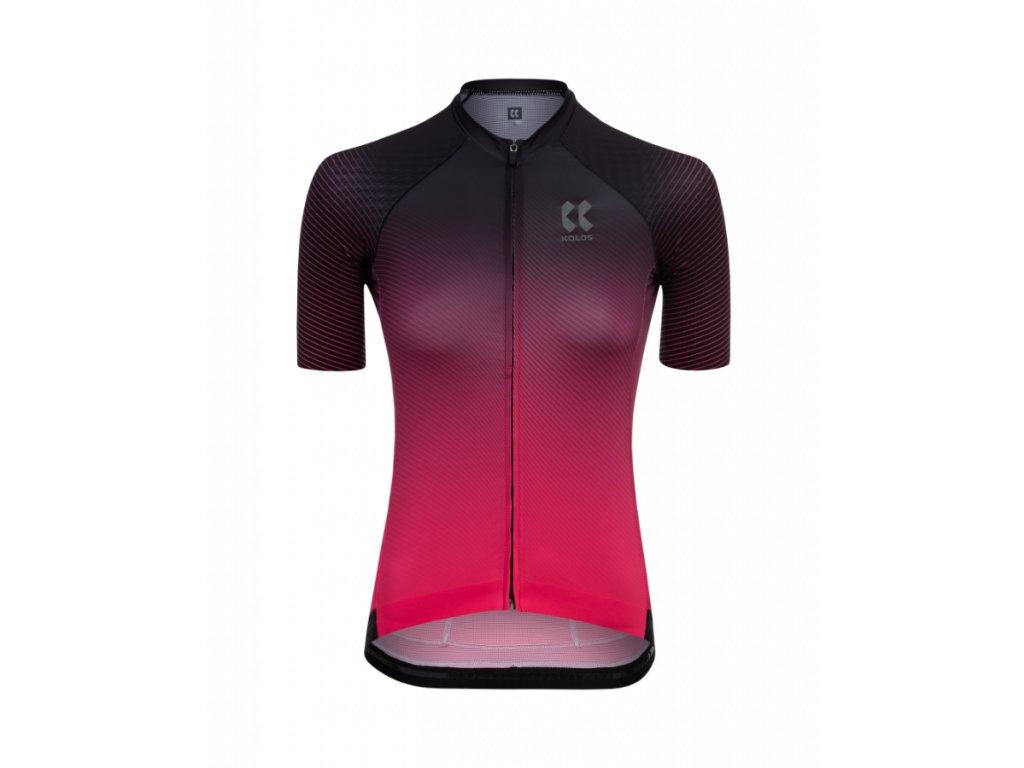 Dámský dres Kalas AERO Z1 růžový