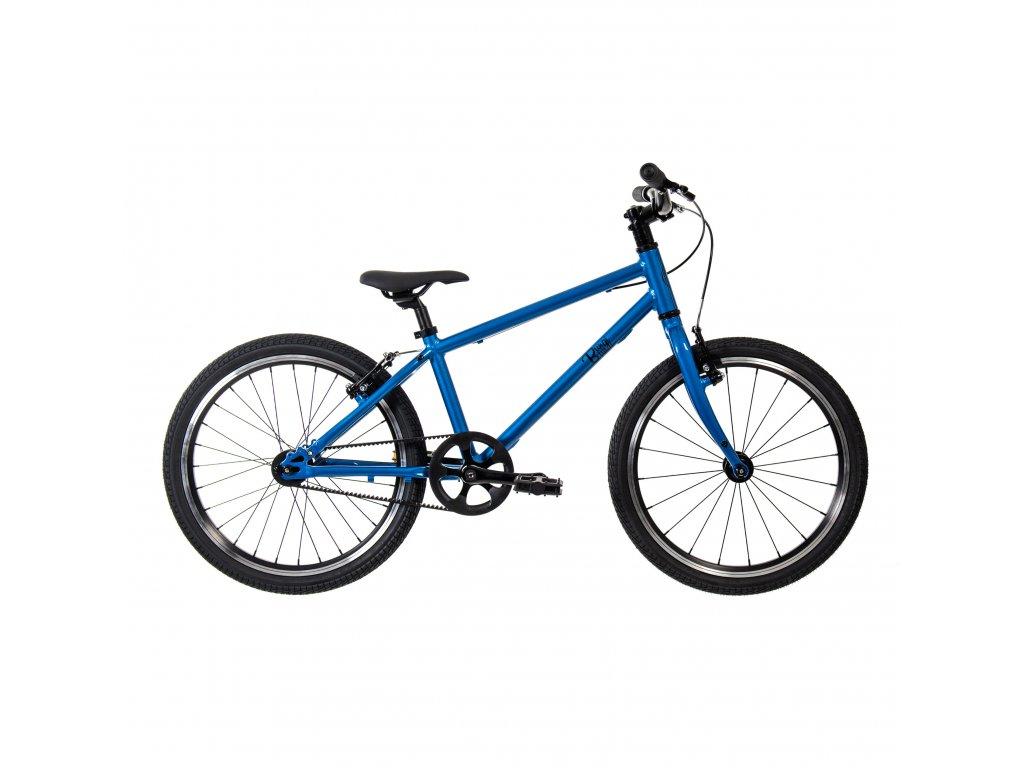 Dětské kolo Bungi Bungi Lite 20 (7,7kg) - modrá
