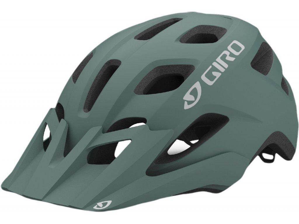 Dámská helma GIRO Verce Mat Grey Green