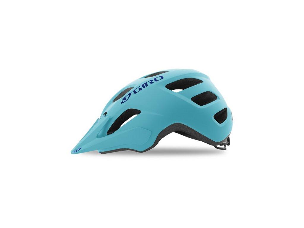 Dětská cyklistická helma GIRO Tremor Mat Glacier