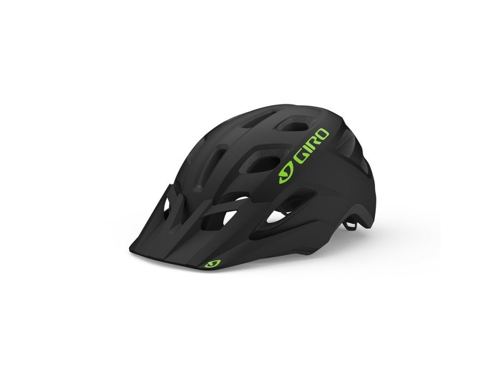 Dětská helma GIRO Tremor Mips Mat Black