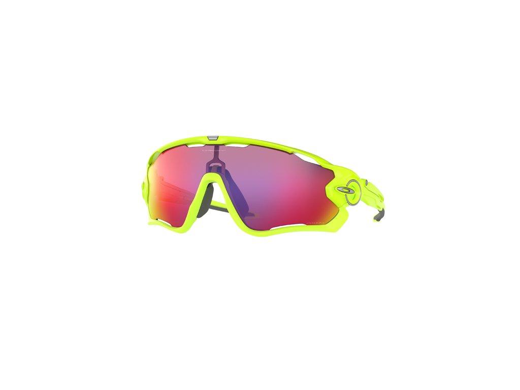 Brýle Oakley Jawbreaker Retina Burn w/ PRIZM Road