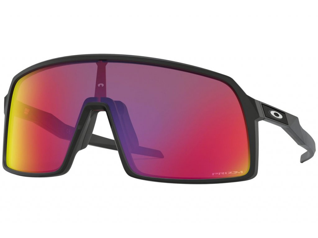 Brýle Oakley Sutro Mtt Blk w/ PRIZM Road