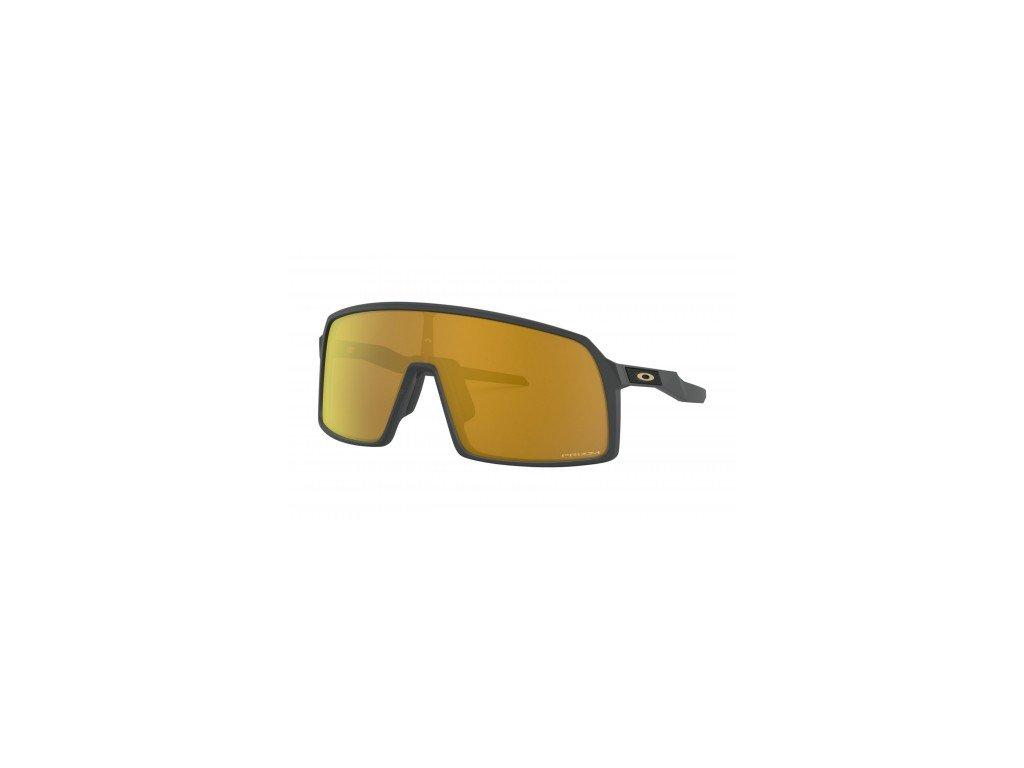 Brýle Oakley Sutro - Matte Carbon/Prizm 24K
