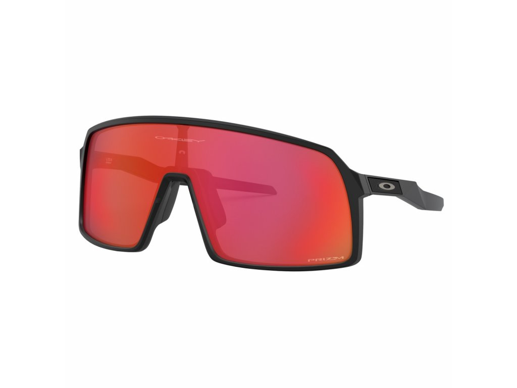 Brýle OAKLEY Sutro S Matte Black Prizm Trail Torch