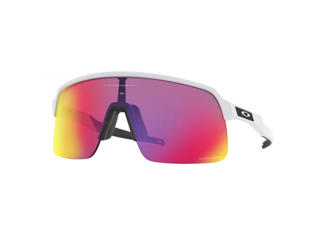 Brýle Oakley Sutro Lite Mtt White Prizm road