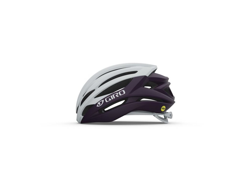 Cyklistická helma GIRO Seyen MIPS Mat White/Urchin