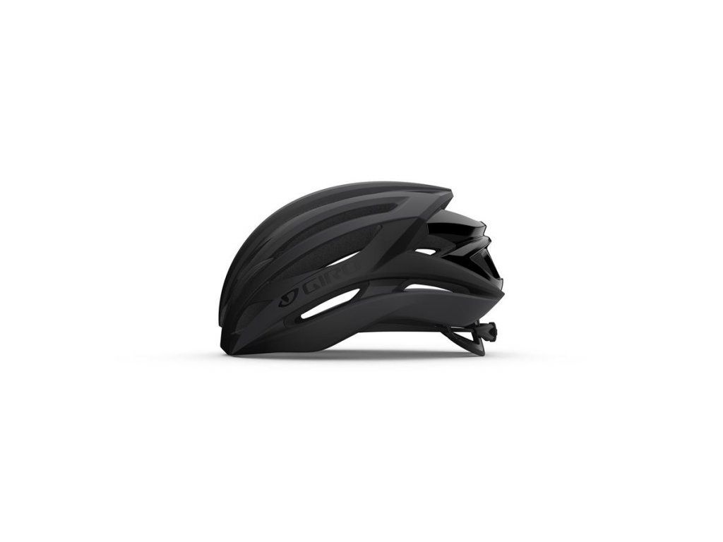 Cyklistická helma GIRO Syntax Mat Black