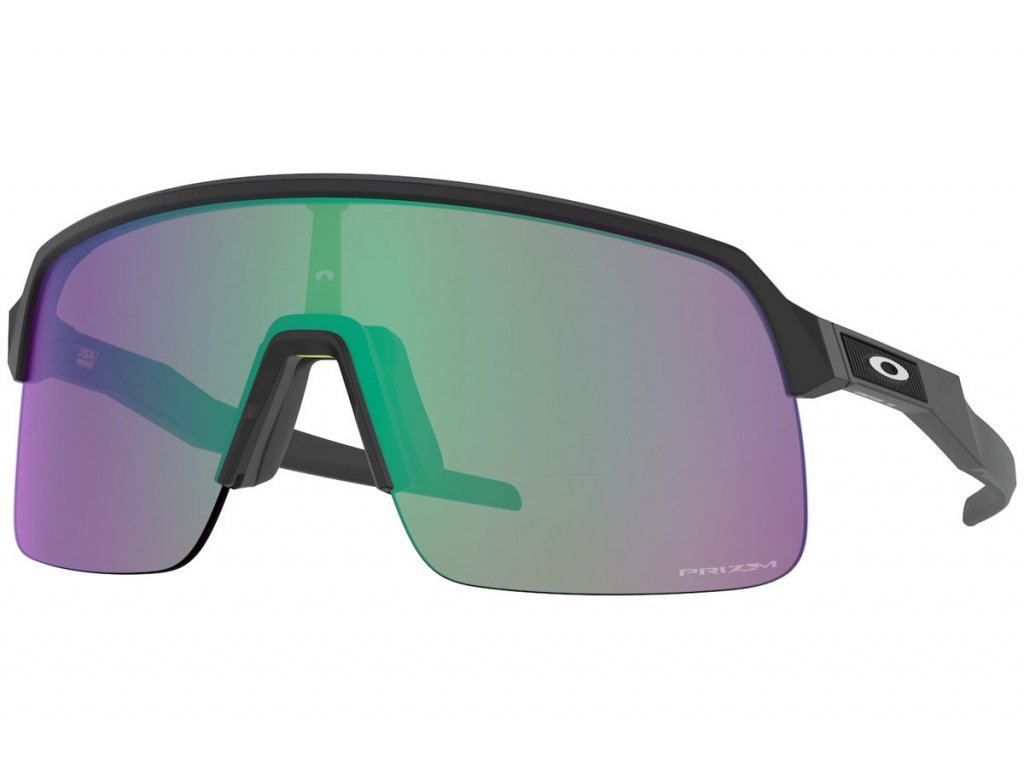 OAKLEY brýle Sutro Lite matte/black PRIZM ROAD JADE