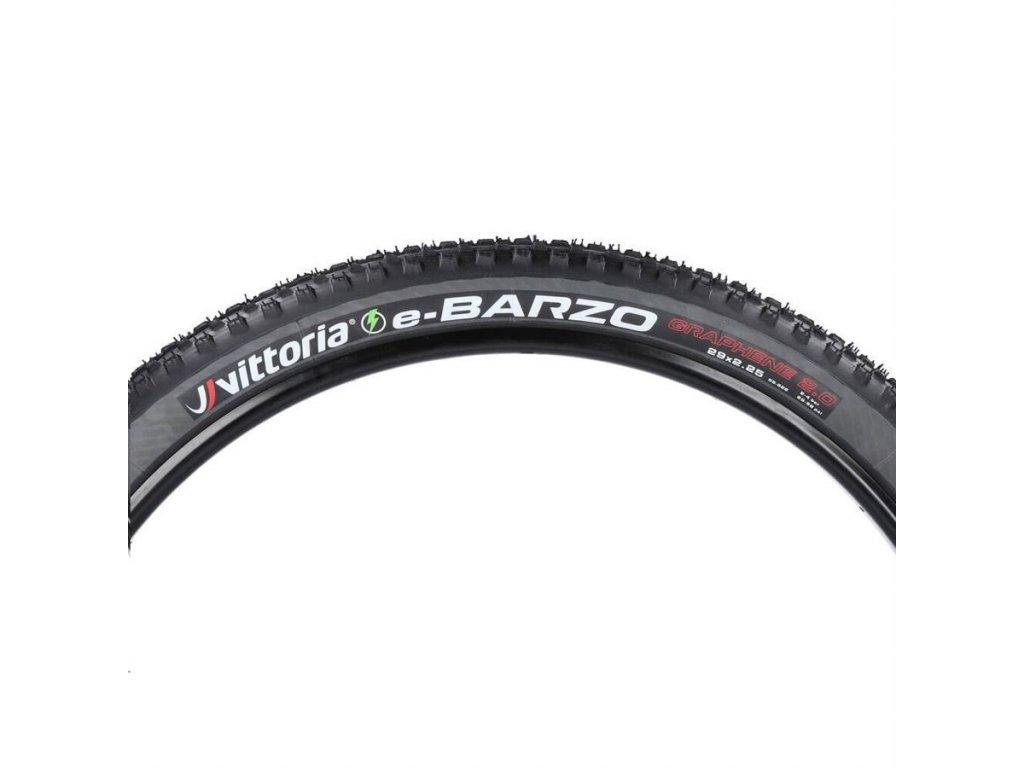 Plášť Vittoria e-Barzo 29x2.35 XC-Trail TNT