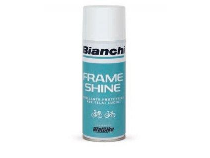 Bianchi FRAME SHINE ochrana - lesk