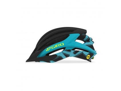 GIRO Artex MIPS Mat Black/Iceberg Reveal