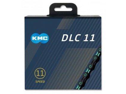 ŘETĚZ KMC X-11-SL DLC CELESTE BOX