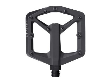 Pedály Crankbrothers Stamp 2 Small - black