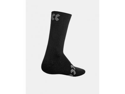 Ponožky Kalas NORDIC Z - černé