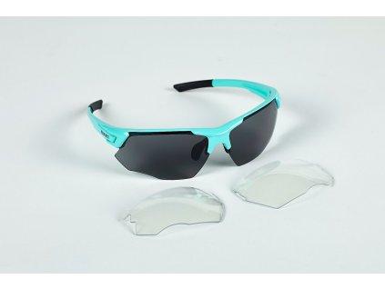 Brýle Bianchi FALCO X CK16 Celeste