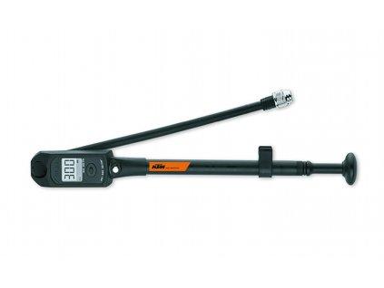 Pumpa KTM Digital Black/orange