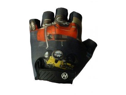 Dětské rukavice HAVEN Dream monster
