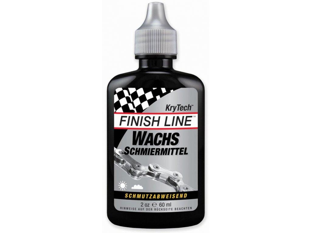 olej FINISH LINE KryTech 60ml
