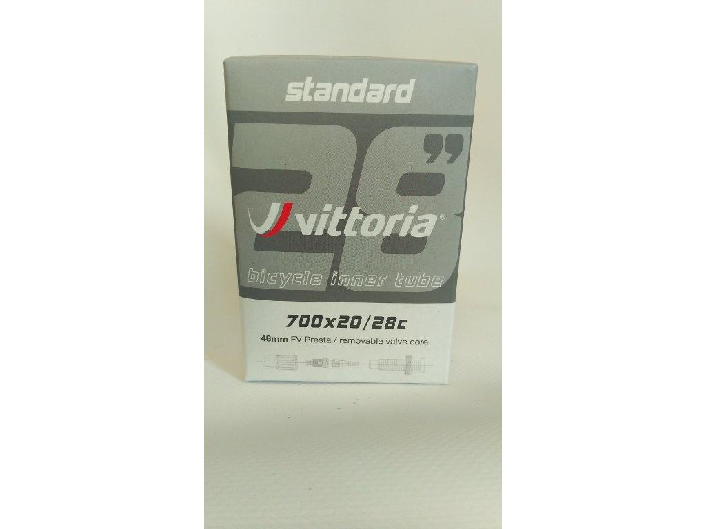 VLD Vittoria 700X20/28C  GV 48MM