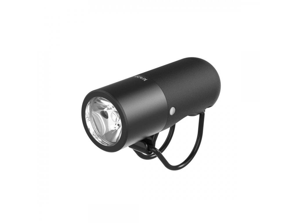 predné svetlo KNOG Plugger 350 lm čierne