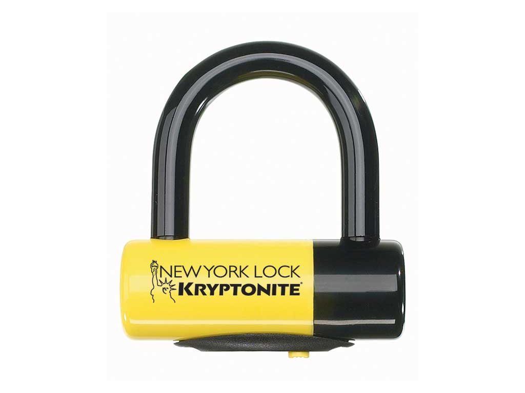 zámok KRYPTONITE New York Disc Lock - Liberty 56x58mm